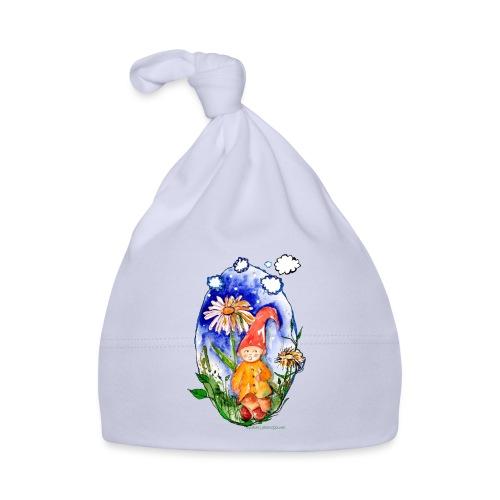 Zwerg - Baby Mütze