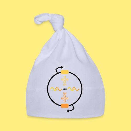Biocontainment tRNA - shirt men - Muts voor baby's