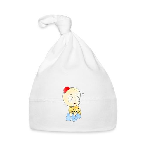 CLOWN RUNDO - Cappellino neonato