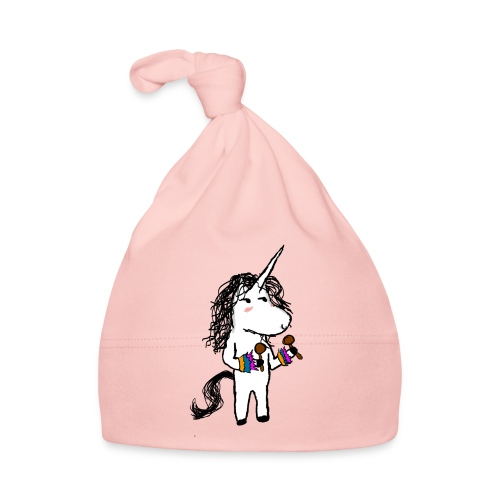 unicorno Dancer - Cappellino neonato