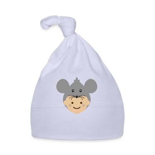 Mr Mousey | Ibbleobble - Baby Cap