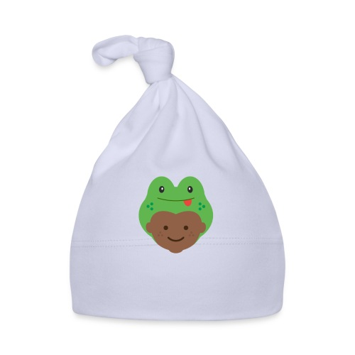 Tom the Frog | Ibbleobble - Baby Cap