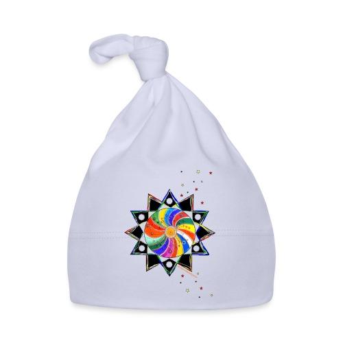 SternenZauber - Baby Mütze
