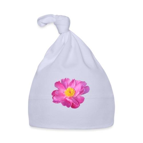 TIAN GREEN Garten - PfingstRose - Baby Mütze