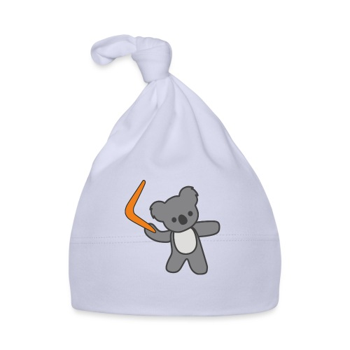 Bumerang - Baby Mütze