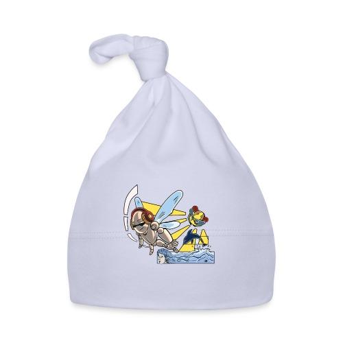 Sunshine buzz - Muts voor baby's