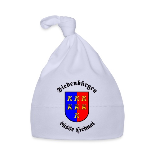 Siebenbürgen suesse Heimat - Wappen der - Baby Mütze
