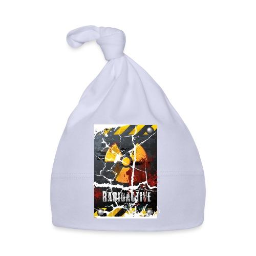 radiactive - Cappellino neonato