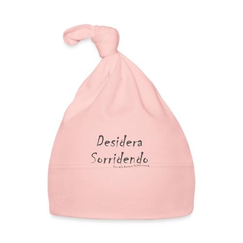desidera sorridendo - Cappellino neonato