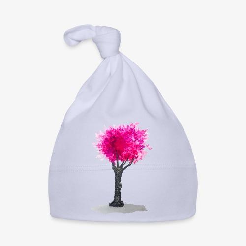 Tree - Baby Cap