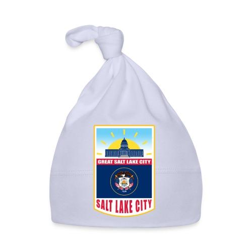 Utah - Salt Lake City - Baby Cap