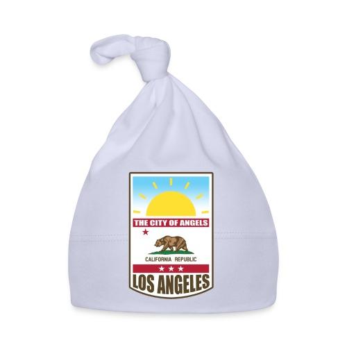 Los Angeles - California Republic - Baby Cap