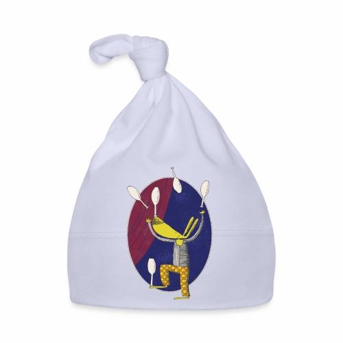 Rabbit Juggler 001 - Muts voor baby's