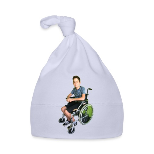 Michael Brown Rollstuhl (Version ein) - Baby Mütze