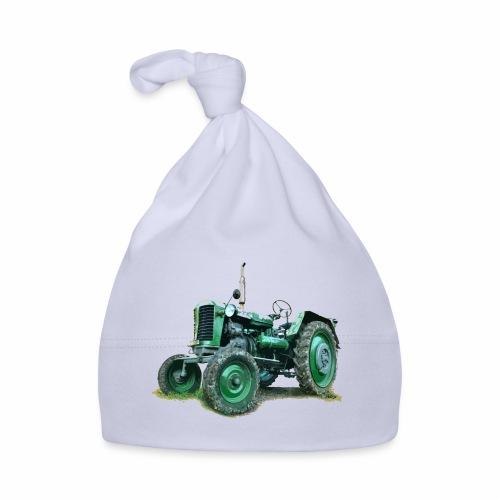Vintage Green Tractor, Farmer T-Shirts, Clothes - Vauvan myssy