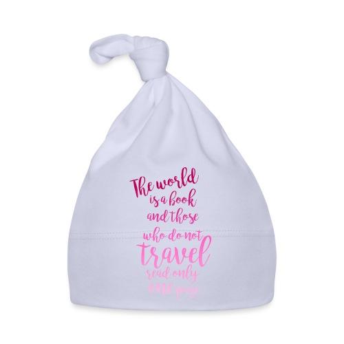 The World is a Book - Babymössa