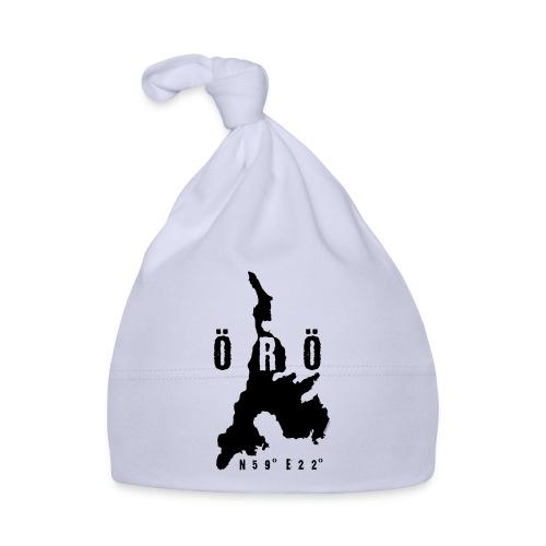 ÖRÖ ISLAND, FINLAND T-SHIRTS, HOODIES + 150 GIFTS - Vauvan myssy