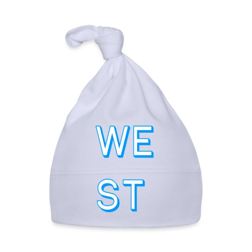 WEST LOGO - Cappellino neonato