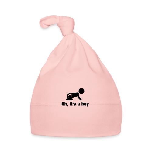 Baby Boy - Baby Mütze