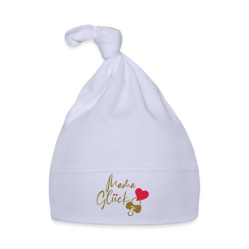 Mutter Glück - Baby Mütze