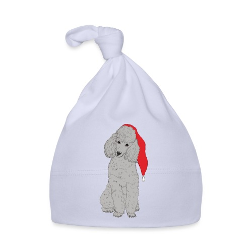 Poodle toy G - christmas - Babyhue
