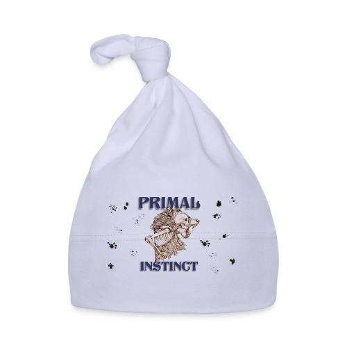Instinto primitivo /primal instinct - Gorro bebé