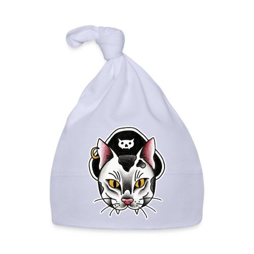 Piratecat - Cappellino neonato