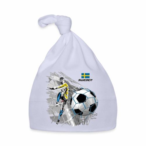 FP22F 16 SWEDEN FOOTBALL - Vauvan myssy