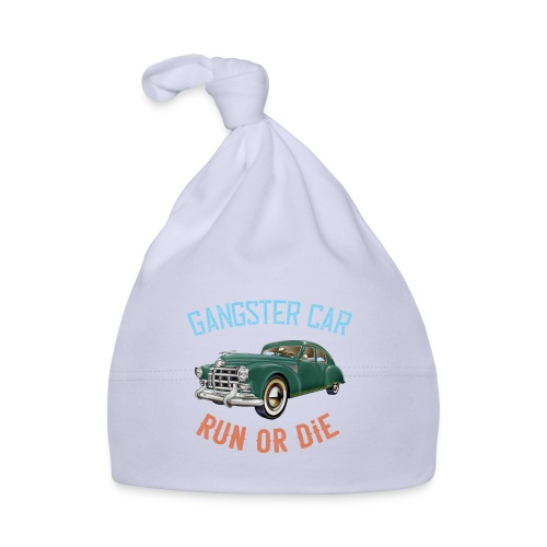 Gangster Car - Run or Die - Baby Cap