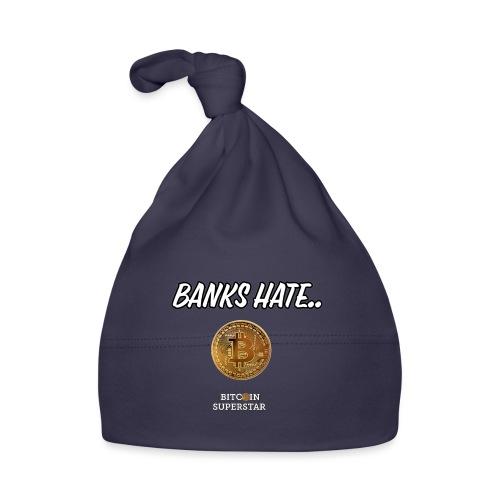 Baks hate - Cappellino neonato