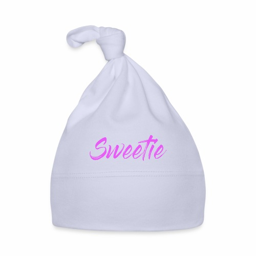 Sweetie - Baby Cap