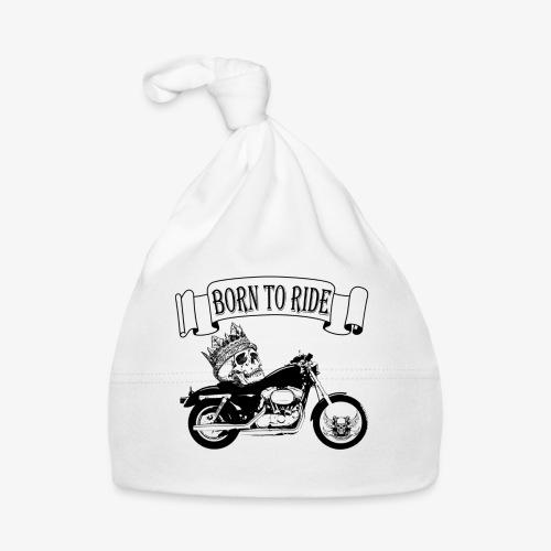 Born to Ride - Cappellino neonato