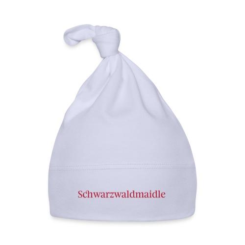 Schwarzwaldmaidle - T-Shirt - Baby Mütze