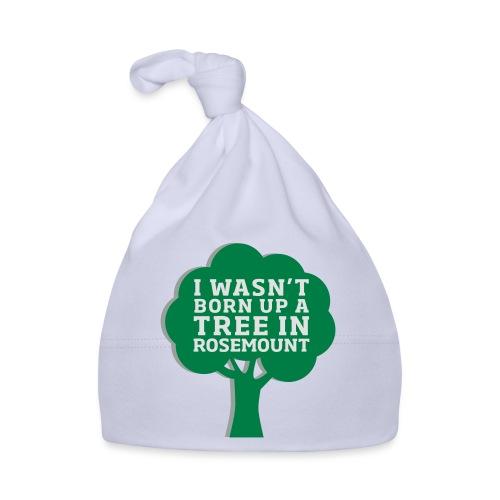 Born Up A Tree In Rosemount - Baby Cap
