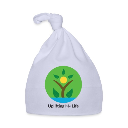 Uplifting My Life Official Merchandise - Baby Cap