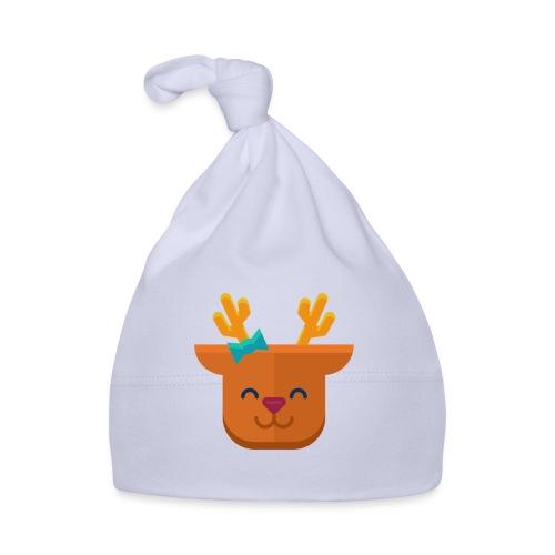 When Deers Smile by EmilyLife® - Baby Cap