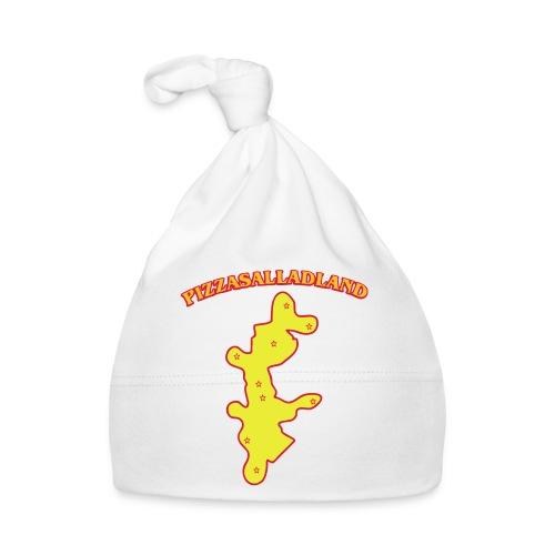 Pizzasalladland - Babymössa