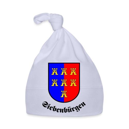 Wappen der Siebenbürger Sachsen Siebenbürgen - Baby Mütze