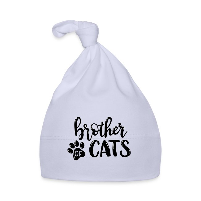 Brother of cats