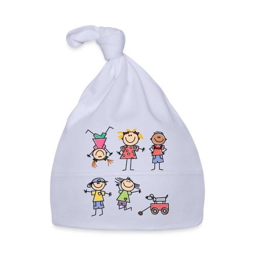 Kids - Baby Mütze