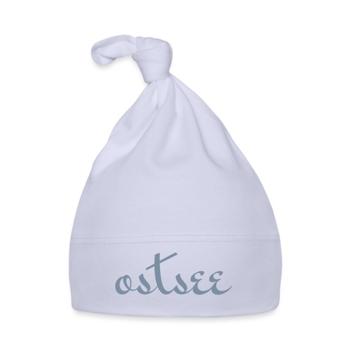 Ostseewellen - Baby Mütze