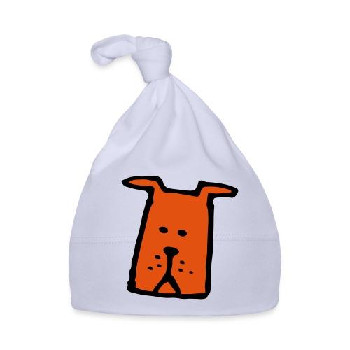 süßer Hund - Design - Geschenk für Kinder - Comic - Baby Mütze