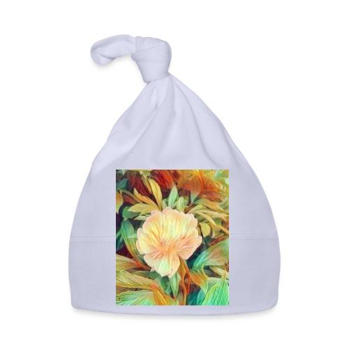 Flower - Baby Mütze