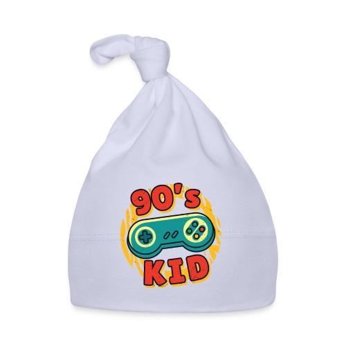 90s Kid Kinder der 90er Jahre Gaming - Baby Mütze