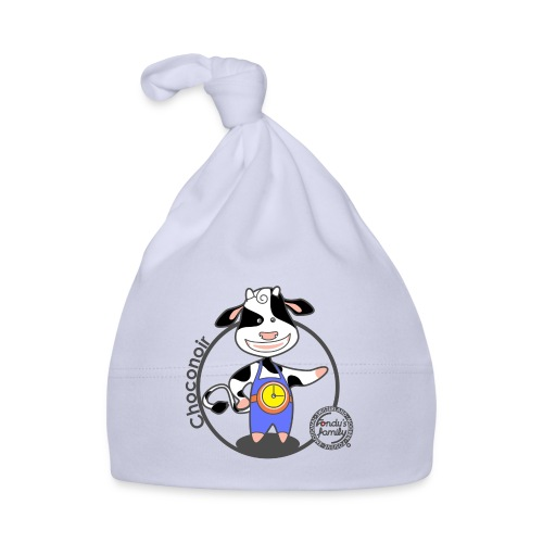 FF CHOCONOIR 01 - Baby Mütze