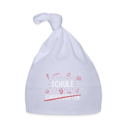 Endlich Schule Bye Kindergarten Mädchen Jungen - Baby Mütze