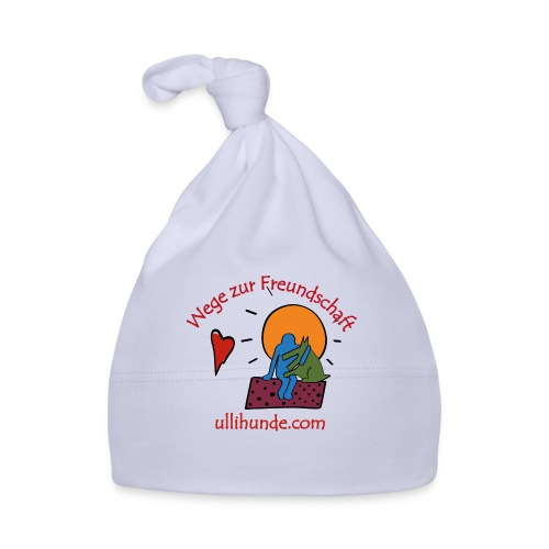 Ullihunde - Wege zur Freundschaft - Baby Mütze