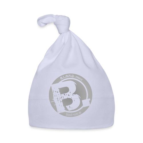 Logo Aufkleber Druck png - Baby Mütze