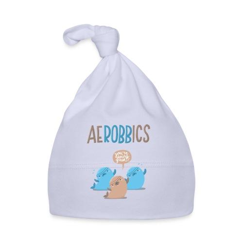 Aerobbics funny - Baby Mütze