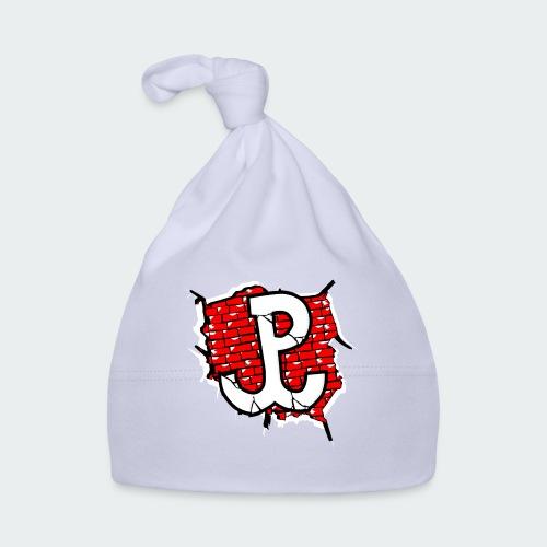 Damska Koszulka Patriotyczna Premium - Czapeczka niemowlęca
